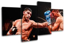 Amir Khan Boxing Sports - 13-2195(00B)-MP04-LO